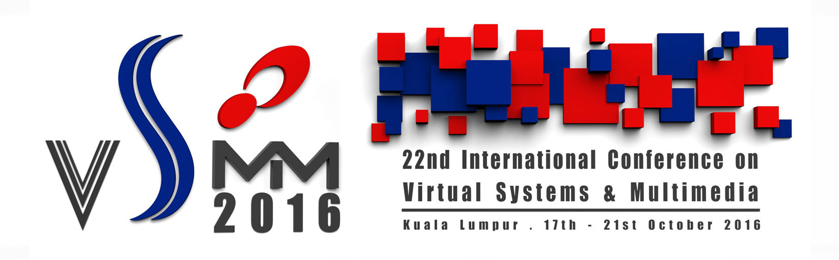 Past Conferences Overview – VSMM SOCIETY